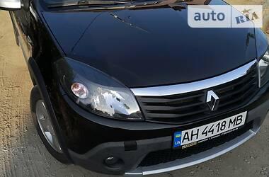 Renault Sandero 2012 в Краматорске