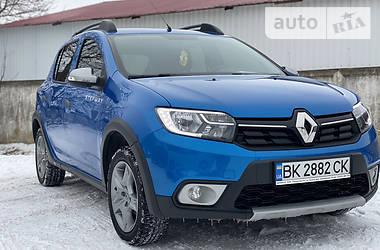 Renault Sandero 2019 в Млинове