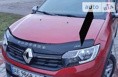 Renault Sandero 2017 в Днепре