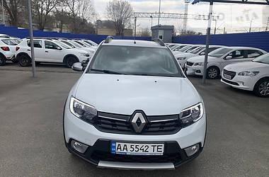 Renault Sandero 2017 в Киеве