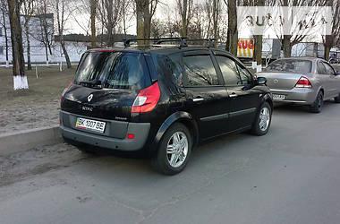 Renault Scenic 2007 в Вараше