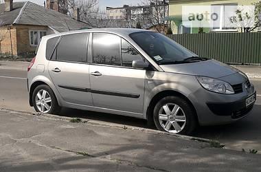 Renault Scenic 2005 в Нововолынске