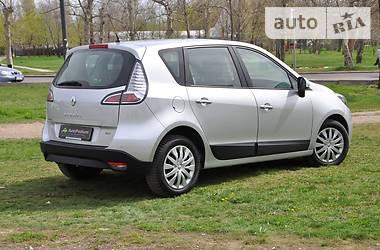 Renault Scenic 2013 в Николаеве