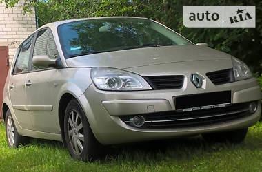 Renault Scenic 2007 в Киеве