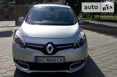 Renault Scenic 2014 в Херсоне