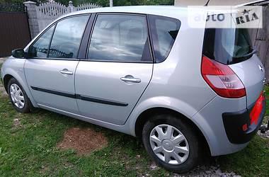 Renault Scenic 2004 в Львове