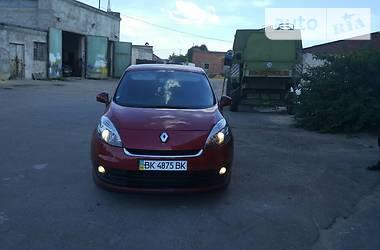 Renault Scenic 2012 в Ровно