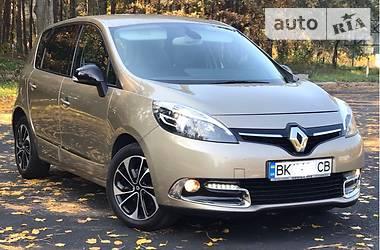 Renault Scenic 2014 в Ровно