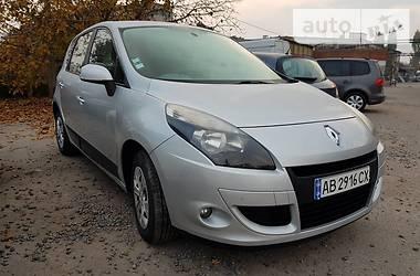 Renault Scenic 2012 в Виннице