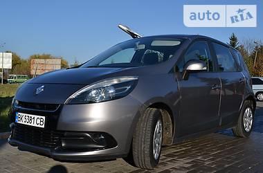 Renault Scenic 2012 в Дубно