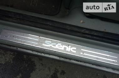 Renault Scenic 2003 в Києві
