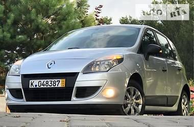 Renault Scenic 2011 в Дрогобичі