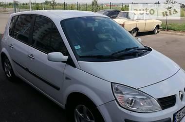 Renault Scenic 2008 в Днепре