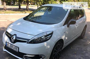 Renault Scenic 2014 в Каменском