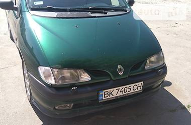 Renault Scenic 1999 в Ровно