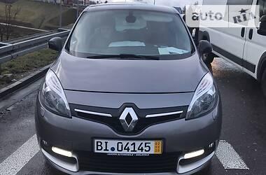 Renault Scenic 2016 в Николаеве