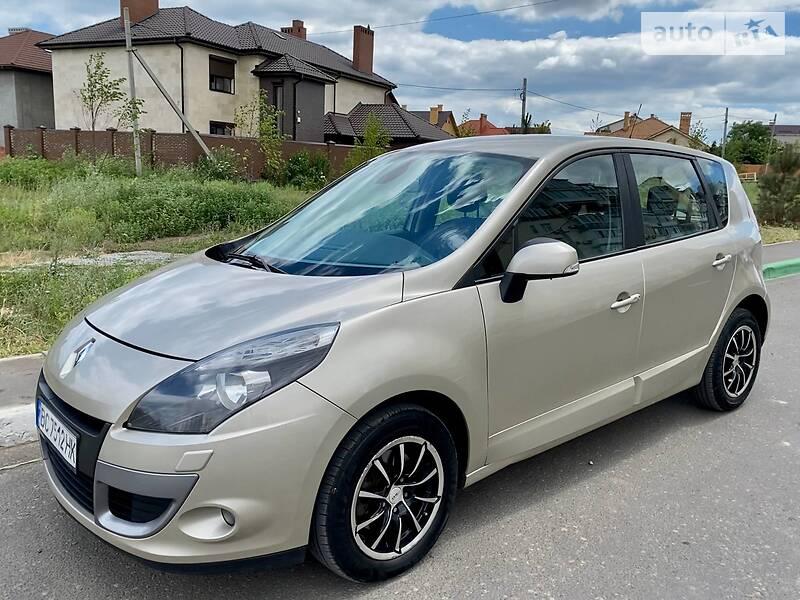 Renault Scenic 2011 в Одессе