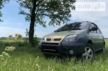 Renault Scenic 2001 в Виннице