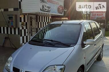 Renault Scenic 2001 в Верховине