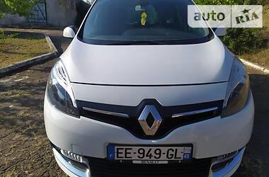 Renault Scenic 2016 в Одессе