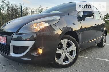 Renault Scenic 2011 в Луцке