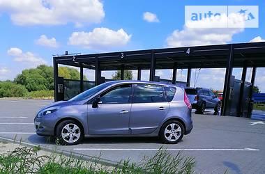 Renault Scenic 2011 в Львове