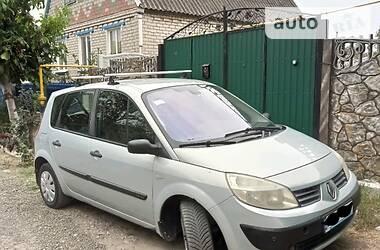 Renault Scenic 2006 в Херсоне