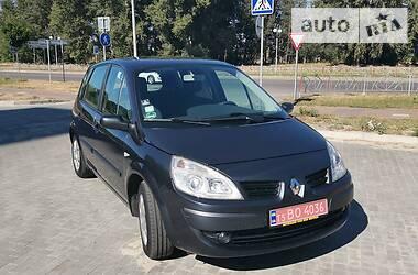 Renault Scenic 2007 в Черкассах