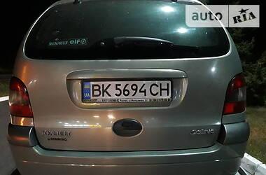 Renault Scenic 2001 в Ровно