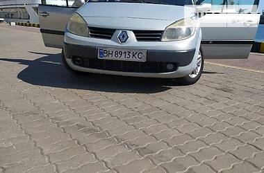 Renault Scenic 2004 в Одессе