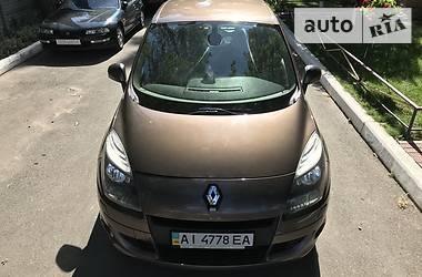 Renault Scenic 2011 в Ирпене