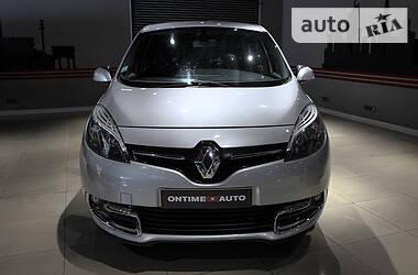 Renault Scenic 2015 в Одессе