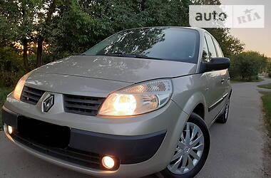 Renault Scenic 2007 в Гадяче
