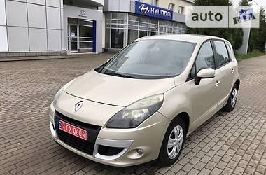 Renault Scenic 2010 в Ровно