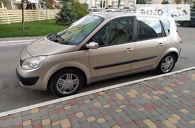 Renault Scenic 2006 в Киеве