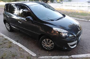 Renault Scenic 2009 в Переяславе-Хмельницком