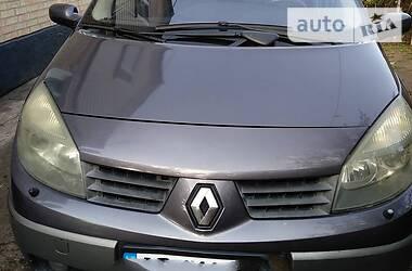 Renault Scenic 2003 в Ракитном