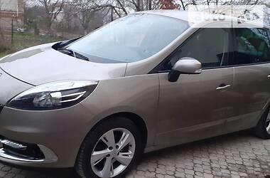 Renault Scenic 2012 в Збараже
