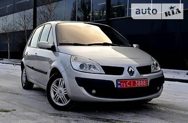 Renault Scenic 2007 в Белой Церкви
