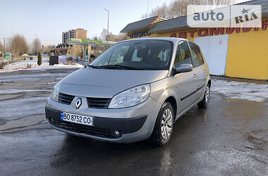 Renault Scenic 2005 в Хмельницком