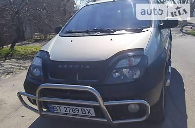 Renault Scenic 2002 в Херсоне