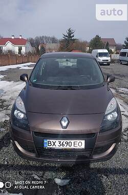 Renault Scenic 2011 в Хмельницком