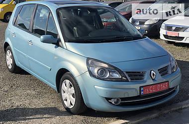 Renault Scenic 2008 в Херсоне