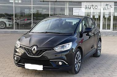 Минивэн Renault Scenic 2017 в Николаеве