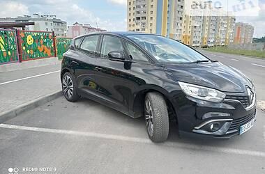 Минивэн Renault Scenic 2017 в Виннице