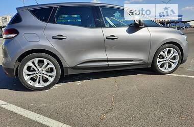 Минивэн Renault Scenic 2018 в Киеве