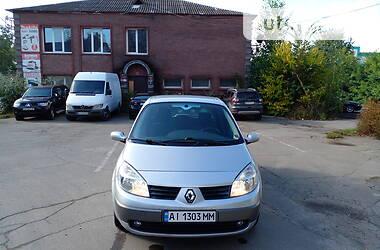 Мінівен Renault Scenic 2005 в Києві