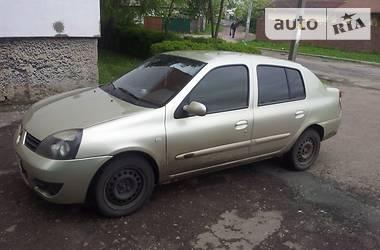 Renault Symbol 2007 в Нежине