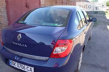 Renault Symbol 2011 в Сокале