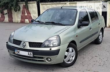 Renault Symbol 2002 в Ровно